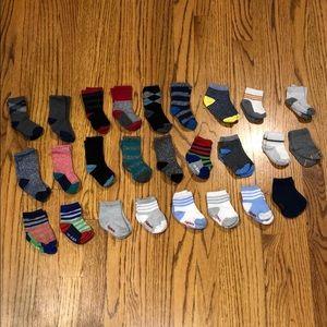 Boys sock bundle